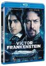 BLU-RAY Film - Victor Frankenstein