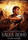 DVD Film - Vojna bohov