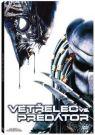 DVD Film - Votrelec vs. Predátor (pap.box)