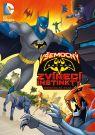 DVD Film - Všemocný Batman: Zvieracie inštinkty