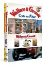 DVD Film - Wallace a Gromit - kolekcia (2DVD)