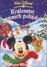 DVD Film - Walt Disney: Kráľovstvo zimných rozprávok