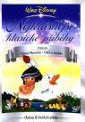 DVD Film - Walt Disney: Najkrásnejšie klasické príbehy 2