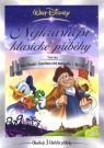DVD Film - Walt Disney: Najkrásnejšie klasické príbehy 3