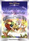 DVD Film - Walt Disney: Najkrásnejšie klasické príbehy 4