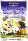 DVD Film - Walt Disney: Najkrásnejšie klasické príbehy 5
