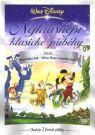 DVD Film - Walt Disney: Najkrásnejšie klasické príbehy 6