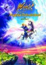 DVD Film - Winx Club: Magické dobrodružstvo