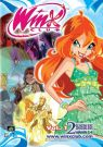 DVD Film - Winx Club séria 2 - (1 až 4 diel)