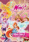 DVD Film - Winx Club séria 3 - (21 až 23 diel)