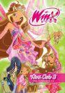 DVD Film - Winx Club séria 3 - (9 až 11 diel)