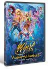 DVD Film - Winx Club: V tajomných hlbinách