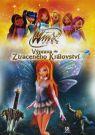 DVD Film - Winx Club: Výprava do strateného kráľovstva (papierový obal)