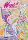 DVD Film - Winx Club séria 1 - 23 až 26 diel (papierový obal)
