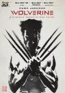 BLU-RAY Film - Wolverine 3D/2D (3 Bluray)
