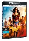 BLU-RAY Film - Wonder Woman 2BD (UHD+BD)