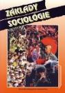 Kniha - Základy sociológie - 4. vydanie