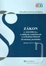 Kniha - Zákon exekučný poriadok účinný od 4. 1. 2012