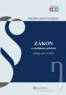 Kniha - Zákon o sociálnom poistení účinný od 1.4.2012