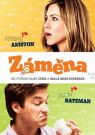DVD Film - Zámena (digipack)