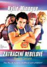 DVD Film - Zatracení rebelové