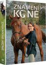 DVD Film - Znamení koně - kompletná I. a II. séria (8 DVD)