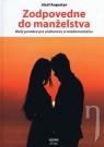 Kniha - Zodpovedne do manželstva