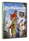 DVD Film - Zootropolis