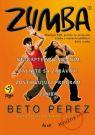 DVD Film - Zumba (kniha+DVD)