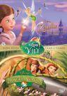 DVD Film - Zvonilka a velká záchranná výprava + Zvonilka a Velké hry (2DVD)