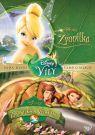 DVD Film - Zvonilka + Zvonilka a veľké hry (2DVD)